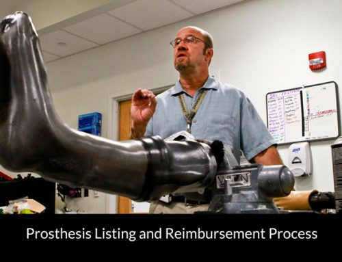 Prosthesis listing and reimbursement process – Private Health Insurance Review