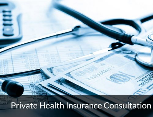 Private Health Insurance Consultation – Submission