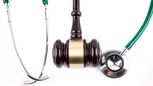 Medico Legal Issues