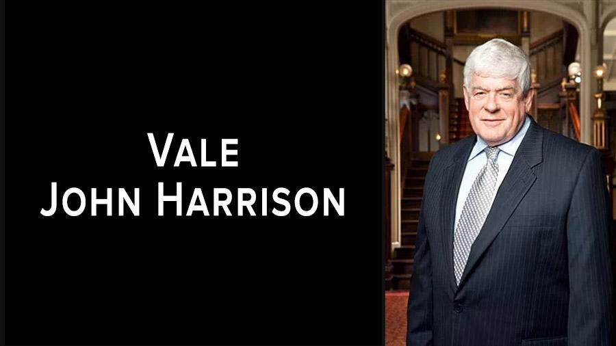 Vale John Harrison
