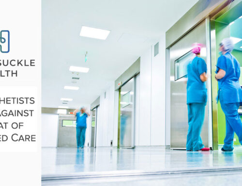 Anaesthetists Warn Against Threat of Managed Care